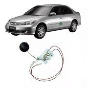 Sensor De Nível Combustivel Honda Civic 2001 A 2006 Gasolina