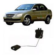 Sensor Nível Bóia Combustível Agile Corsa Classic Apos 2009