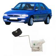 Sensor Nível Bóia Combustível Alcool Escort Zetec 2000 A 2002