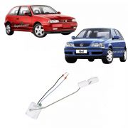 Sensor Nível Boia Combustível Álcool Gol Parati G2 G3 G4