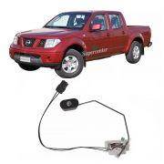Sensor Nível Bóia Combustível Diesel Frontier 2.5 Após 2007