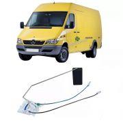Sensor Nível Bóia Combustível Diesel Sprinter Após 2001