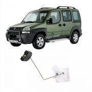Sensor Nível Bóia Combustível Flex Doblo 1.3 1.6 1.8 2006 A 2009