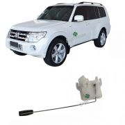 Sensor Nível Bóia Combustível Flex Pajero Full Após 2009