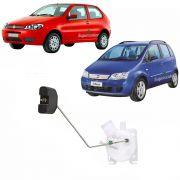 Sensor Nível Bóia Combustível Flex Palio Siena Idea