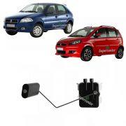 Sensor Nível Boia Combustível Flex Palio Siena Idea Punto