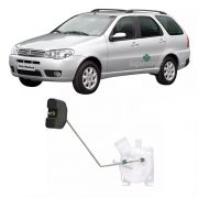 Sensor Nível Boia Combustível Flex Palio Weekend Adventure
