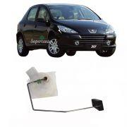 Sensor Nível Bóia Combustível Flex Peugeot 307 Após 2007