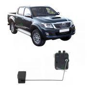Sensor Nível Bóia Combustível Flex Pick Up Hilux Após 2011