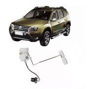 Sensor Nível Bóia Combustível Flex Renault Duster Após 2012