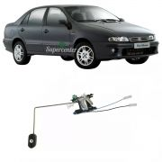 Sensor Nível Bóia Combustível Gasolina Fiat Marea Brava