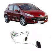 Sensor Nível Bóia Combustível Gasolina Peugeot 307 2002 A 2005