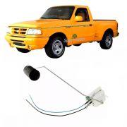Sensor Nível Bóia Combustível Gasolina Ranger 4.0 1994 A 1997