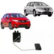 Sensor Nível Bóia Combustível Honda Fit City Flex Após 2014