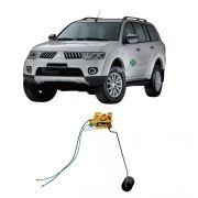 Sensor Nível Bóia Combustível Pajero Dakar 3.2 2008 A 2010