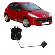 Sensor Nível Bóia Combustível Peugeot 206 E Sw Flex 1.4 1.6