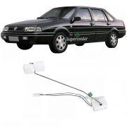 Sensor Nível Bóia Combustível Santana Quantum Apos 1996