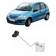 Sensor Nível Combustível Gasolina Citroen C3 2003 A 2005