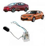 Sensor Nível Combustível Gasolina Hyundai Elantra Veloster