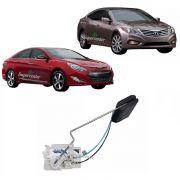 Sensor Nível Combustível Gasolina Sonata Azera Após 2011