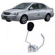 Sensor Nível Combustível Gasolina Toyota Corolla 2002 A 2007