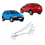 Sensor Nível Combustível Palio Siena Weekend Alcool Gasolina