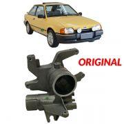 Trava Direção Ignição Original Escort 1987 A 1992 Apollo
