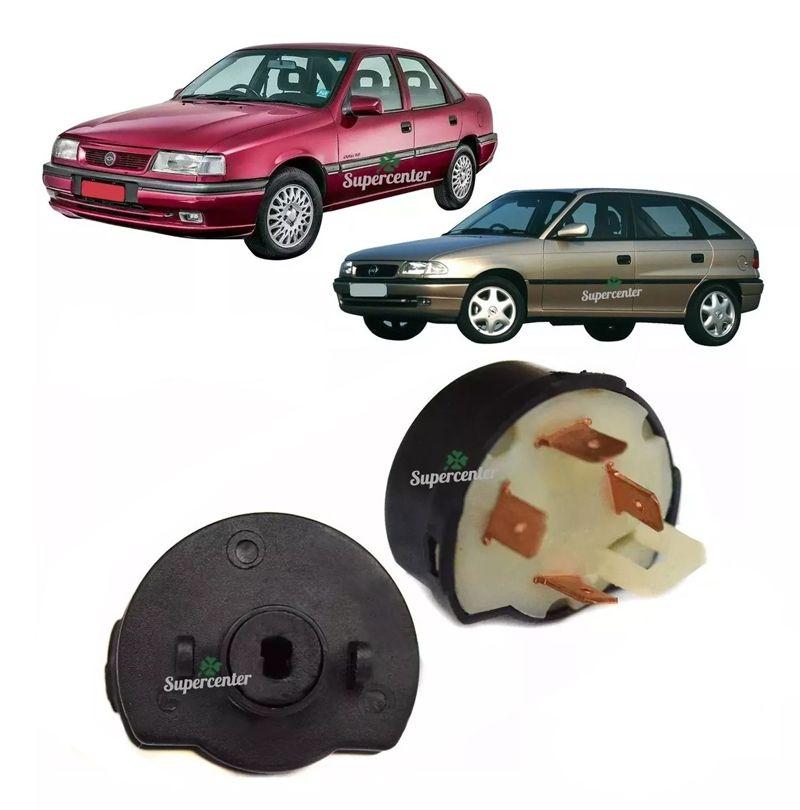 Comutador Elétrico Ignição Partida Astra Vectra 1993 A 1996