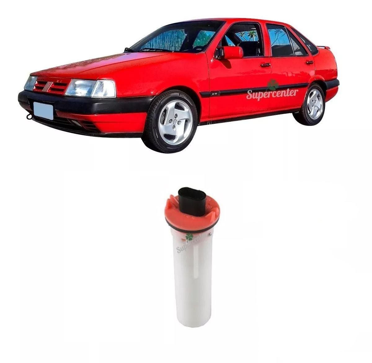 Sensor Bóia De Nível Tubular Gasolina Tempra Após 1994 Fiorino
