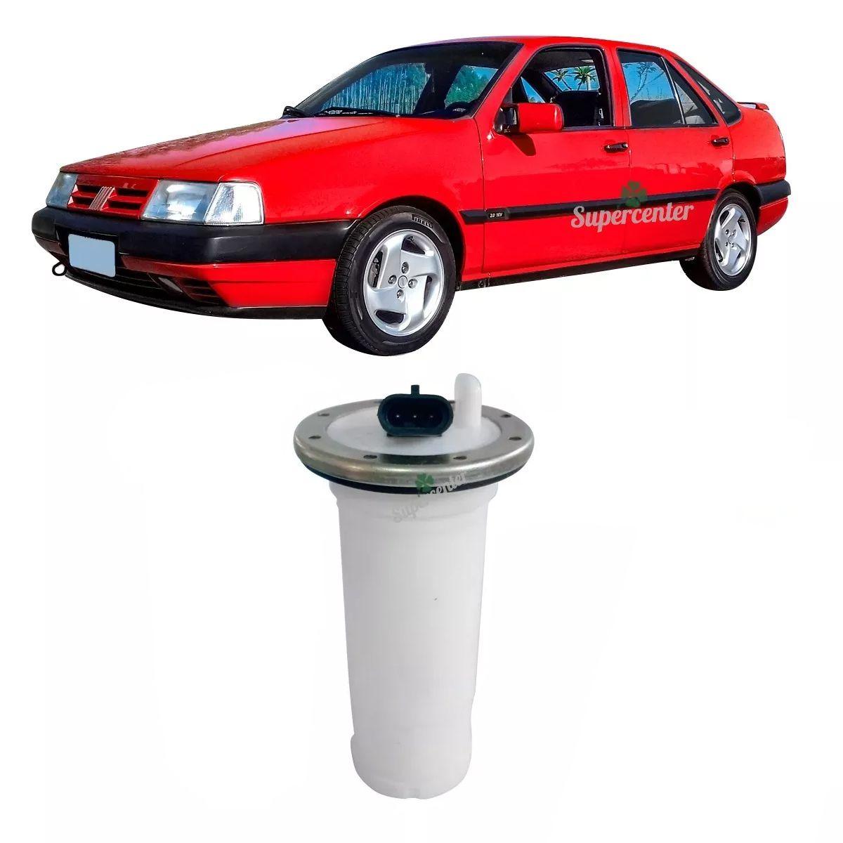 Sensor Bóia De Nível Tubular Gasolina Tempra Todos Após 1992