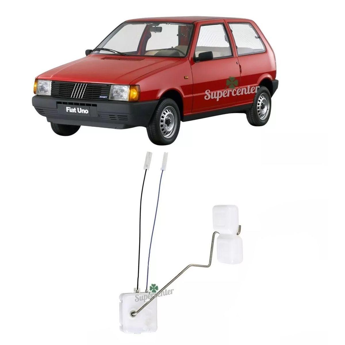 Sensor Nível Boia Combustível Alcool Gasolina Uno 1997 A 2004