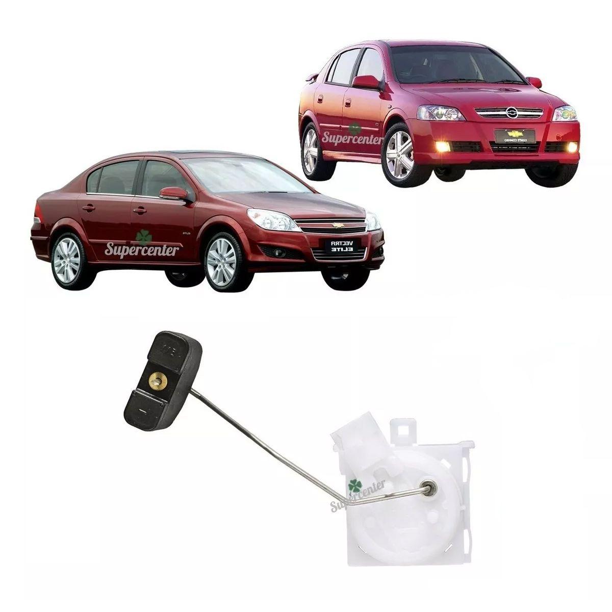 Sensor Nivel Boia Combustivel Flex Astra Vectra Zafira 2006 A 2011?
