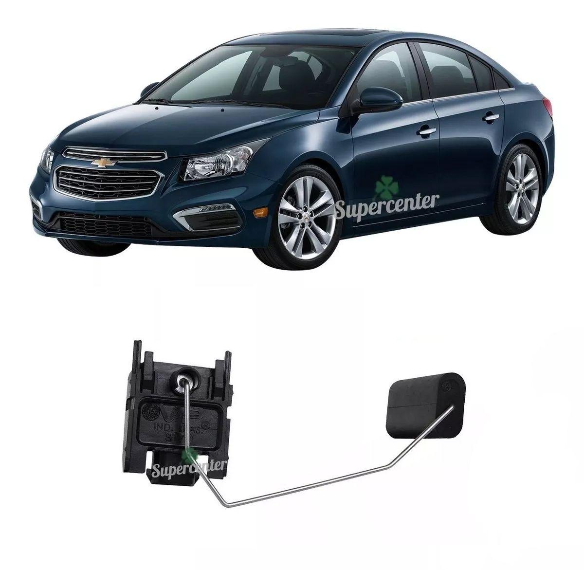 Sensor Nível Bóia Combustível Flex Cruze 1.8 16v Após 2012