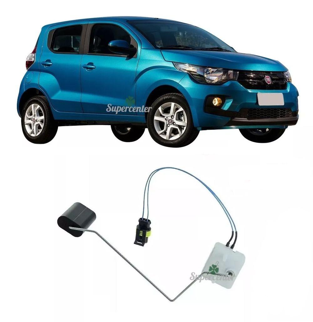 Sensor Nível Bóia Combustível Flex Fiat Mobi Após 2016