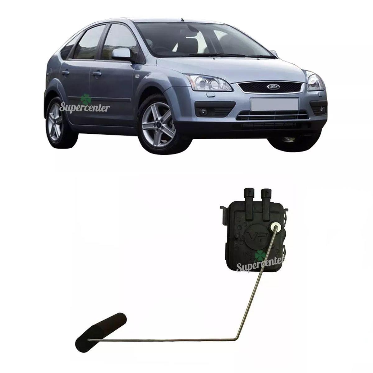 Sensor Nível Bóia Combustível Flex Focus 2007 A 2009 Focus Sedan