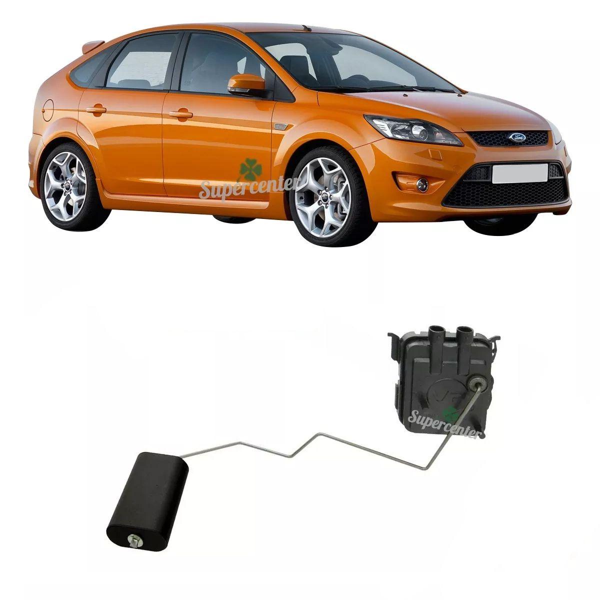 Sensor Nível Bóia Combustível Flex Ford Focus Após 2009