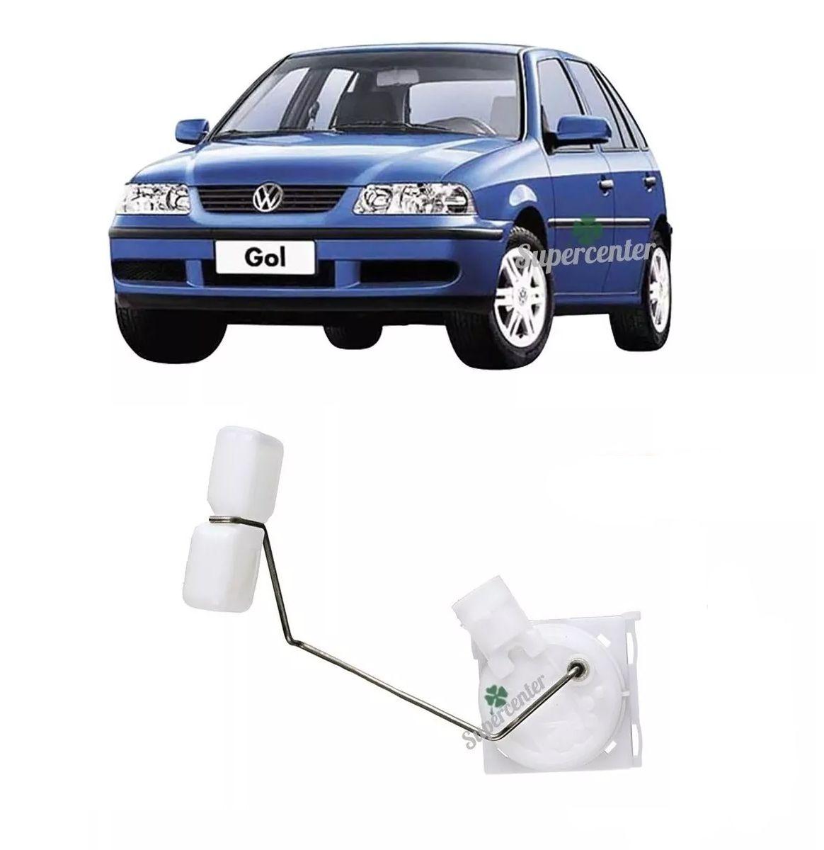 Sensor Nível Bóia Combustível Flex Gol Parati G3 2004 A 2007
