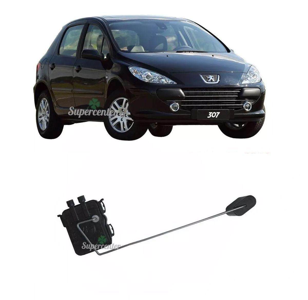 Sensor Nível Bóia Combustível Flex Peugeot 307 2006 A 2008
