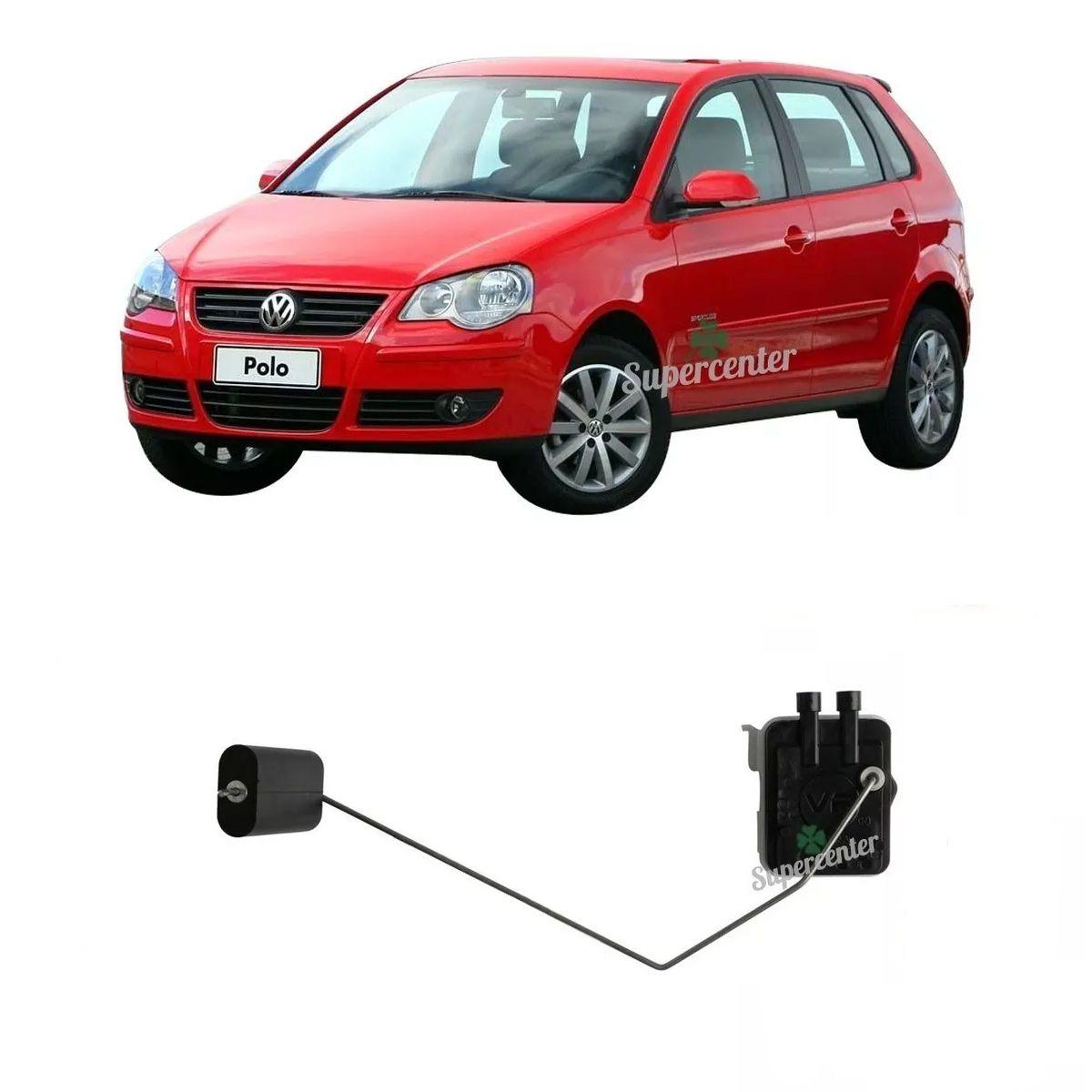 Sensor Nível Bóia Combustível Flex Polo Após 2008 Sedan