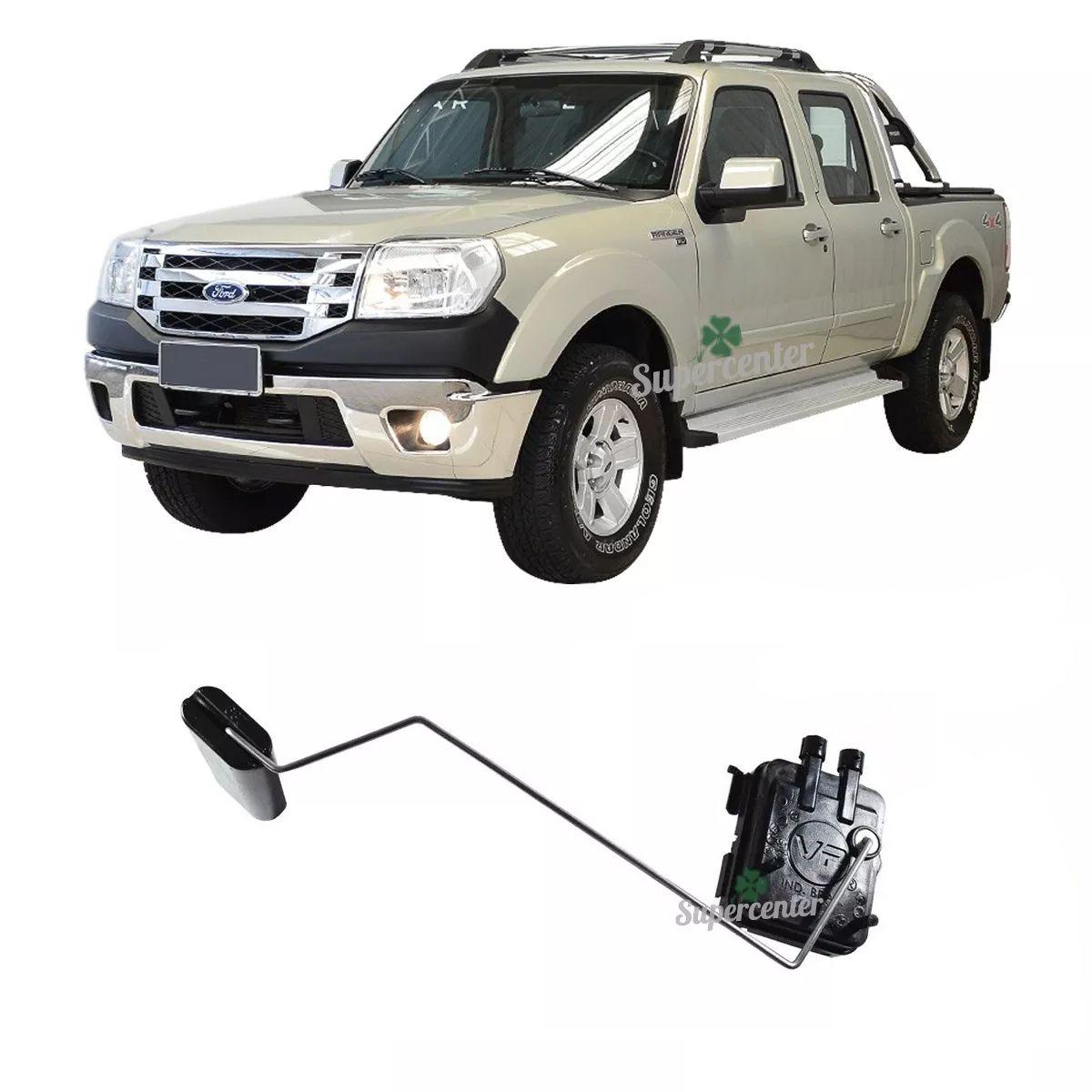 Sensor Nível Bóia Combustível Flex Ranger 2.3i 16v Após 2001