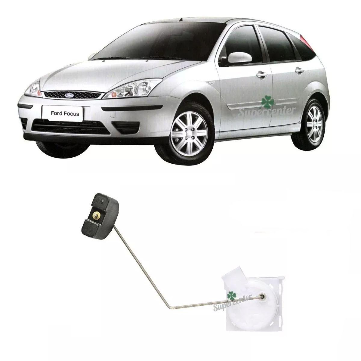 Sensor Nível Bóia Combustível Gasolina Ford Focus 2005 A 2008