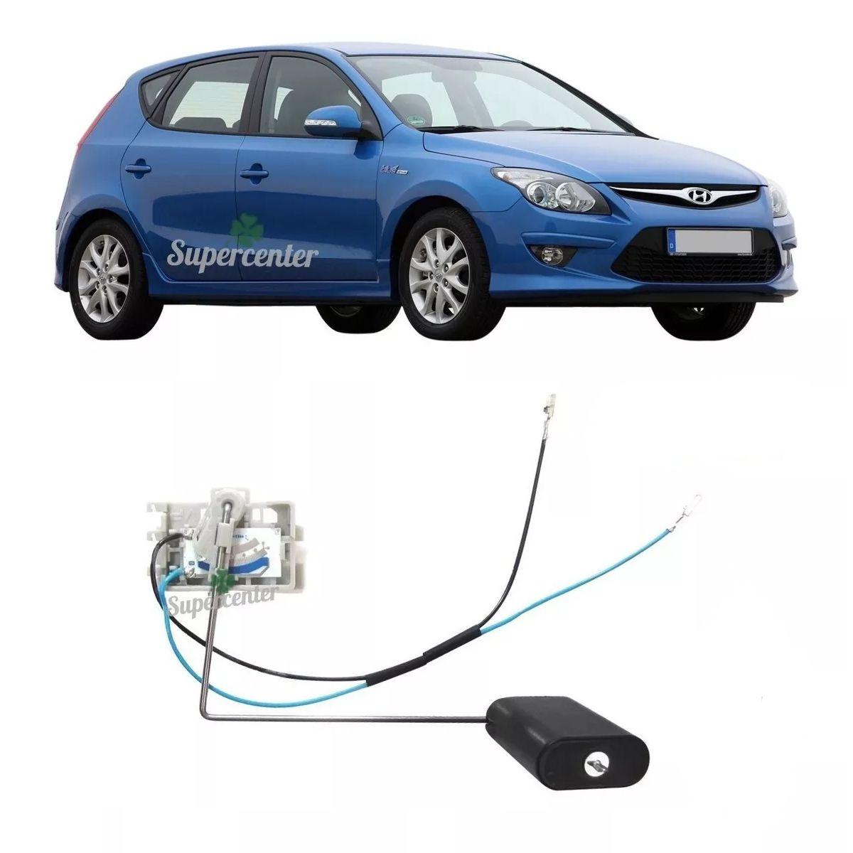 Sensor Nível Boia Combustível Gasolina I30 2009 Até 2012