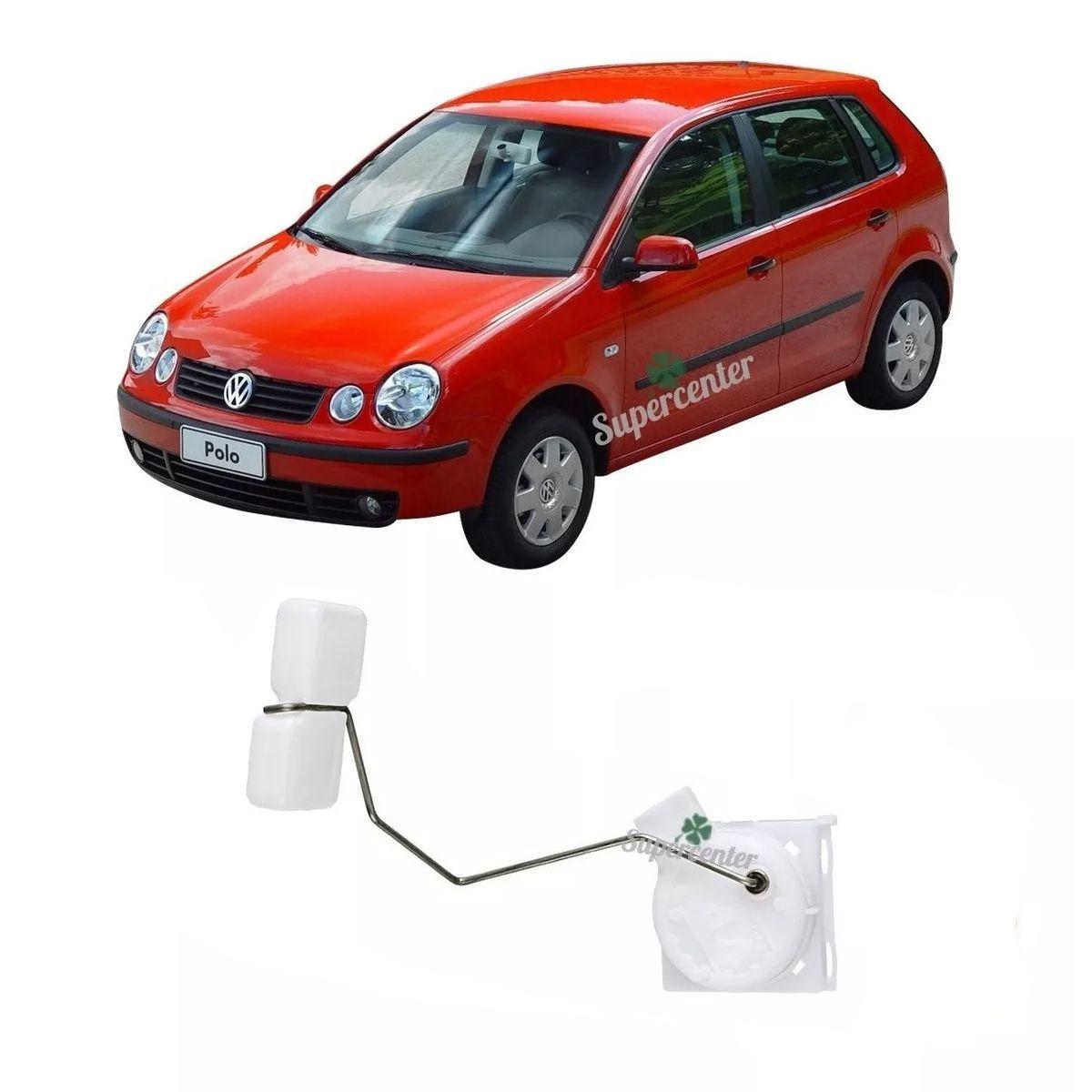 Sensor Nível Bóia Combustível Gasolina Polo 2004 A 2008