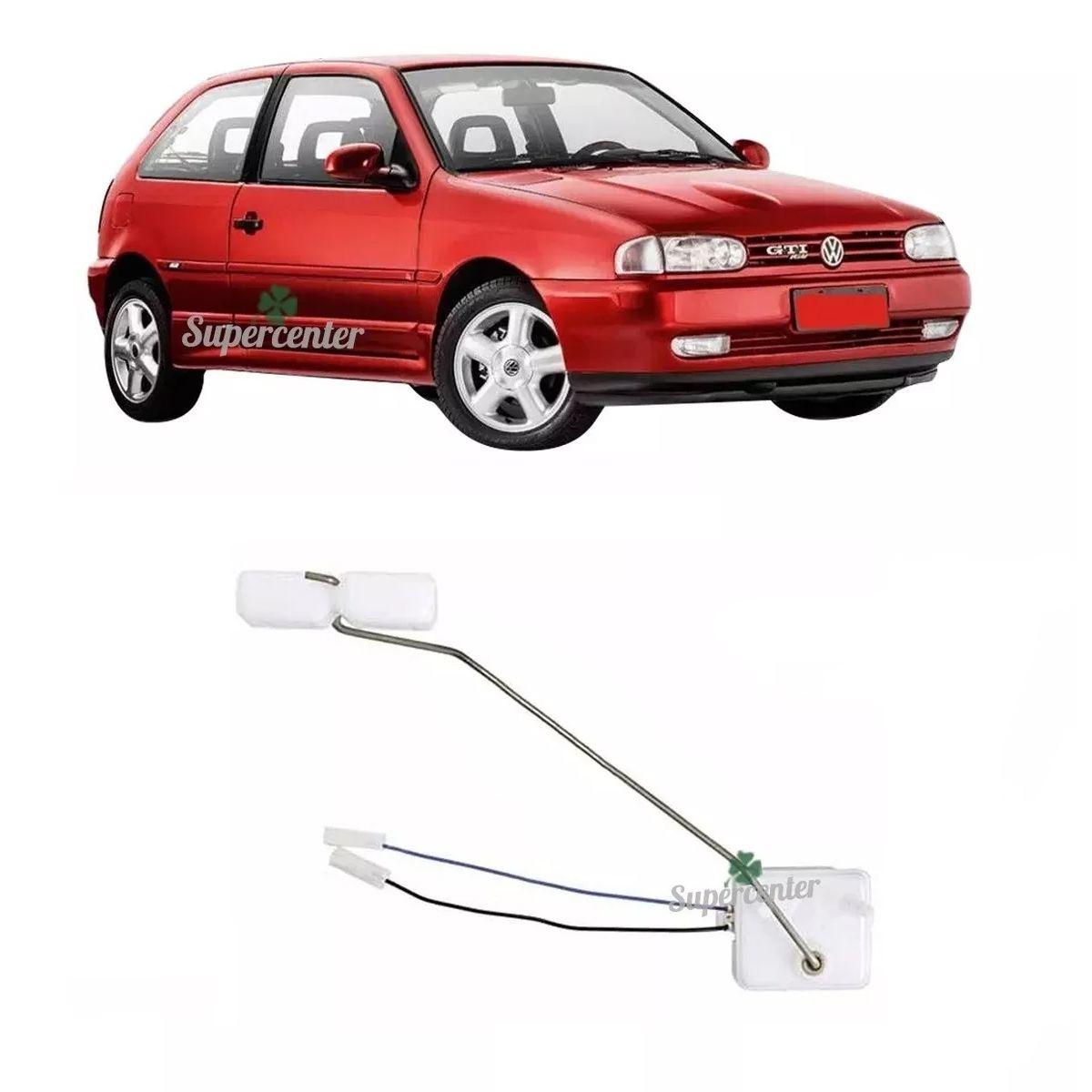 Sensor Nível Boia Combustível Gol Parati G2 1996 Até 1998