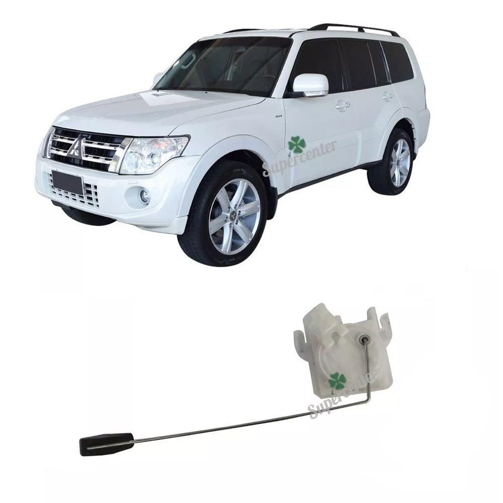 Sensor Nível Bóia Combustível Pajero Full Hpe 3.2 Após 2008