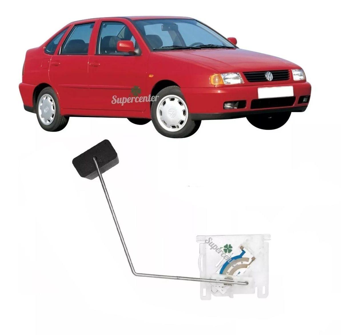 Sensor Nível Bóia Combustível Polo Classic 1997 A 2000