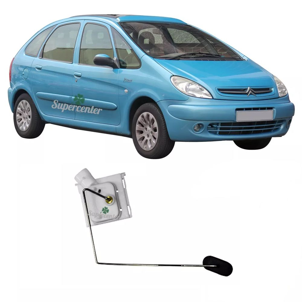 Sensor Nível Boia Combustível Xsara Picasso Após 2007