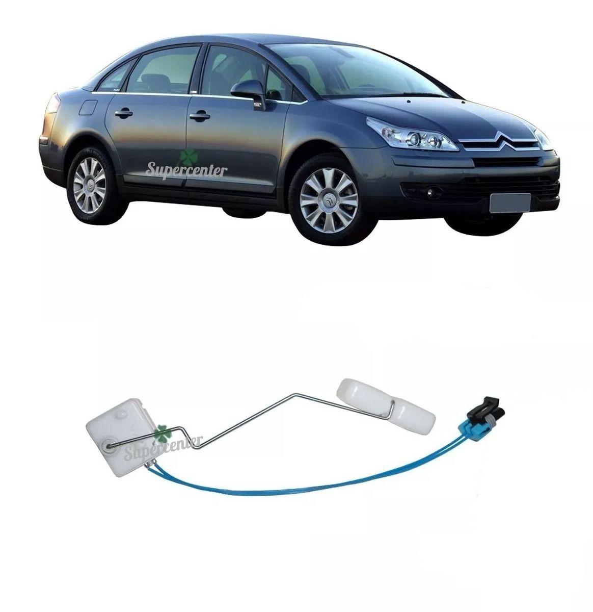 Sensor Nível Combustível Citroen C4 Pallas Após 2007 Flex