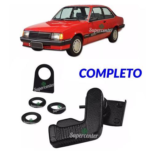 Trinco Do Quebra Vento Completo Chevette Monza 1982 Até 1985