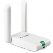 Adaptador TP-Link Wireless USB 300Mbps - TL-WN822N